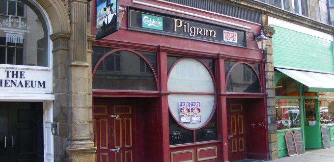 Tyne & Wear: Sunderland: PILGRIM | by emdjt42